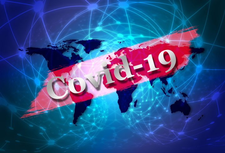 Srovnání aktuálního šíření Koronavirové infekce v zemích s mírným a  dramatickým průběhem první vlny