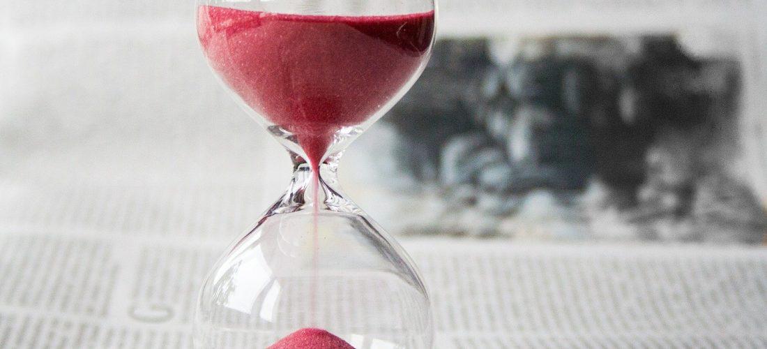 Jak šetřím čas a díky tomu neřeším efektivitu práce