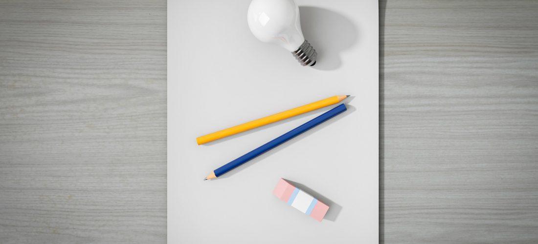 Jak vzniká nový internetový projekt