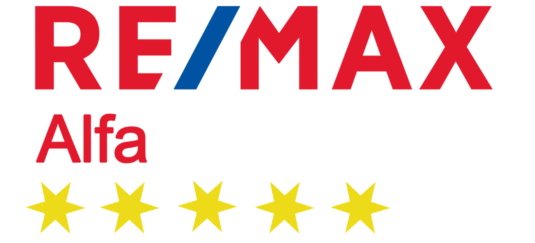 Rok od spuštění webu RE/MAX Alfa